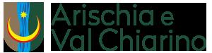 Arischia & Val Chiarino Logo
